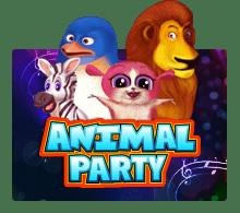 joker เกมส์ Animal Band