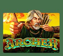 joker เกมส์ Archer